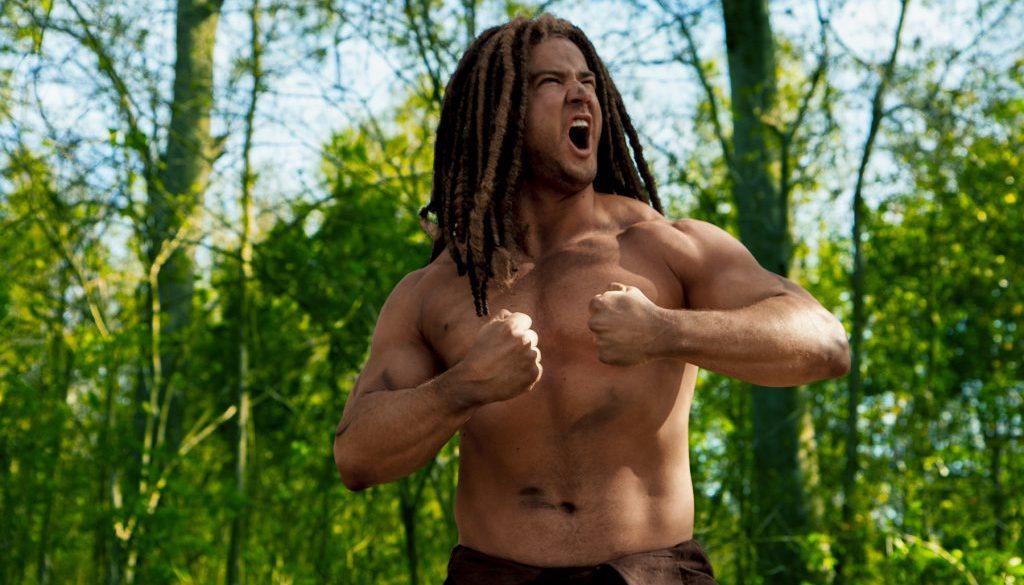 'Tarzan' swings across JPAS stage; Hwang's book uneven