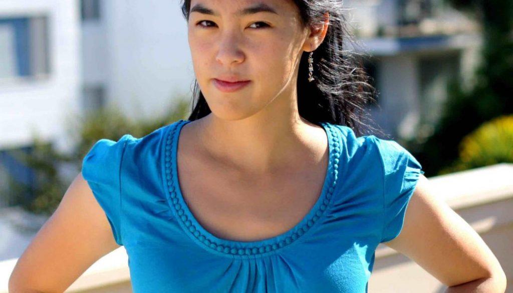 Lauren Yee Wins Francesca Primus Prize