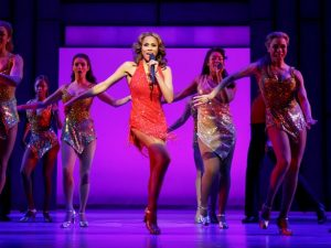 Whitney fans will not be disappointed with 'The Bodyguard'