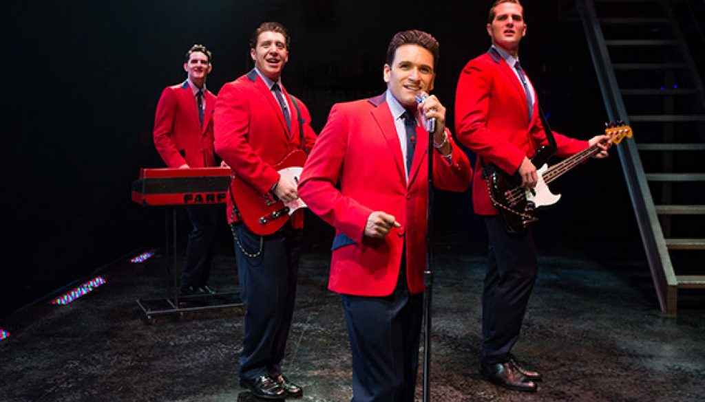 Jersey Boys' music still resonates if Miami audience is any measuring stick