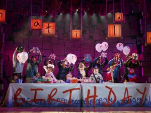 Touring 'Matilda' is a theatrical experience to remember and cherish