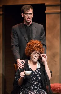 James Hansen and Kimberly Abrams, No Way To Treat a Lady