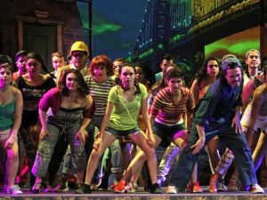 Santa Rosa Jr. College's 'In the Heights' ends run today