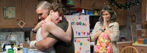 Island City Stage scores a triumph with outrageous season-opening HIR