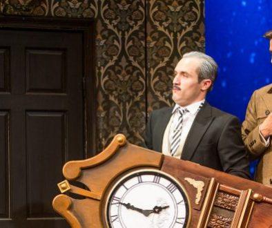 Clock 1237