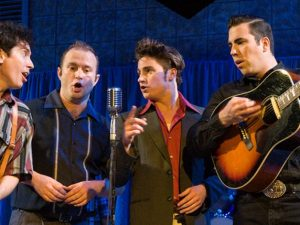 Million Dollar Quartet-1703