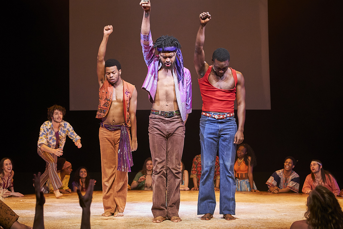 Beck Center To Unveil Final Hair Shows Theatre Criticism