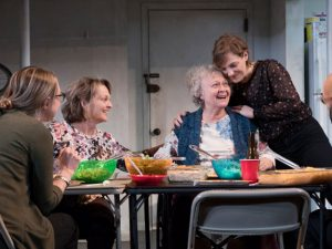 Tony winning 'The Humans' has audience unexpectedly laughing at Connor Palace
