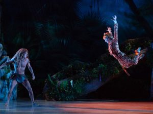 Musical 'Tarzan' lands at Atlanta Lyric Theatre