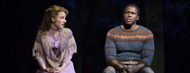 'Rodgers and Hammerstein's Carousel' filled with joy, pathos