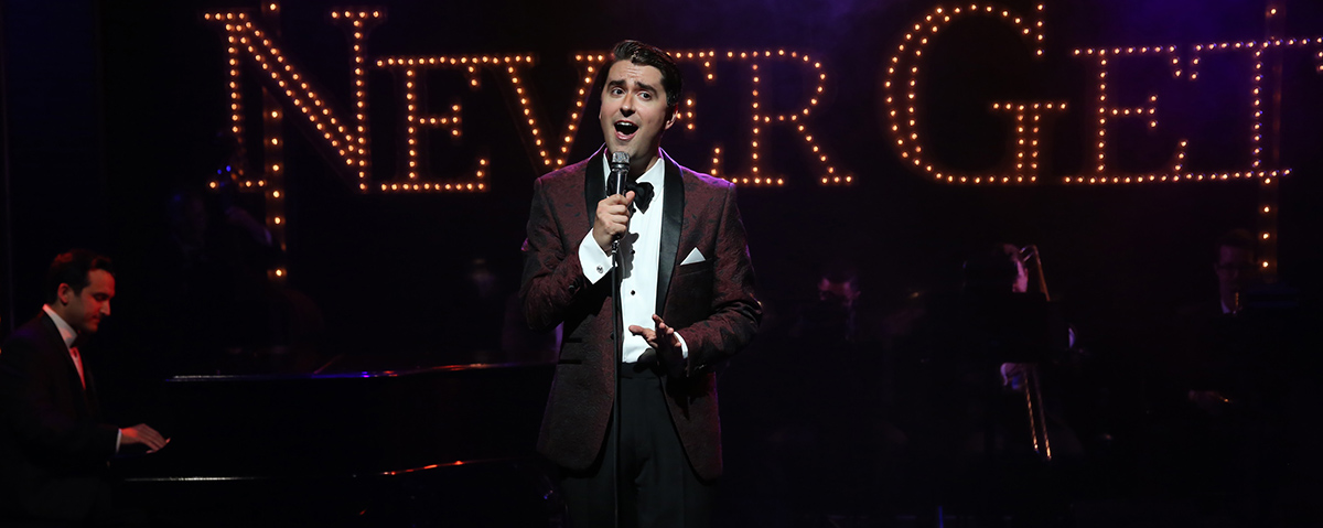 NYT's 'Midnight at the Never Get' as good as it gets