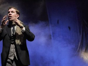 Cleveland Play House's 'Woman in Black' less than it could be