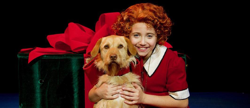 Annie 1