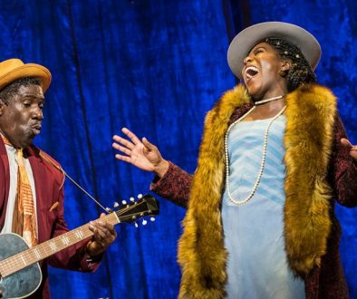 Cleavant Derricks stars in Geva world premiere of 'Revival: The Resurrection of Son House'