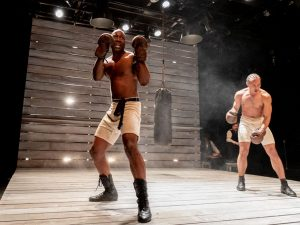 Geva Center Theater's 'The Royale' simple, yet stunning