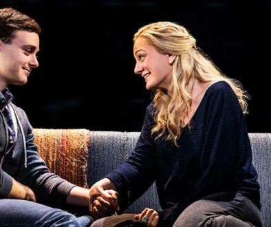 Darkness, light pervade 'Dear Evan Hansen' on tour
