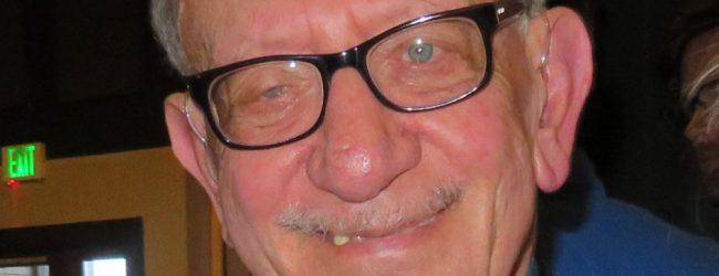 The talented, talkative critic: Herbert Simpson (1934-2019)