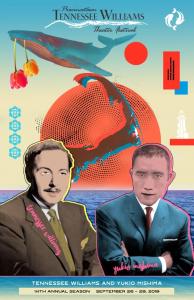 2019 Festival program (Cover design by Melinda Ancillo)