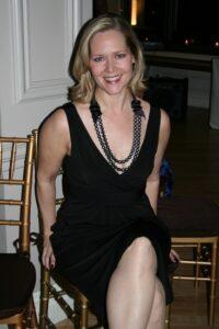 Rebecca Luker in 2008. (Photo by Rubinstein via Wikimedia Commons)