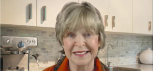 """Jill Eikenberry leads the cast of """"Jerrico."""" (Courtesy of New Rep Productions)"""