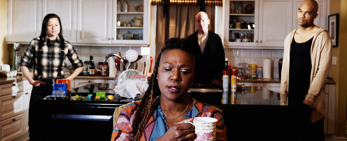 Laiona Mitchell brings 'Dear Sugar' to life in 'Tiny Beautiful Things