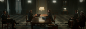 "HBO's ""Oslo"" is based on the Tony Award winning Best Play. (Screenshot)"