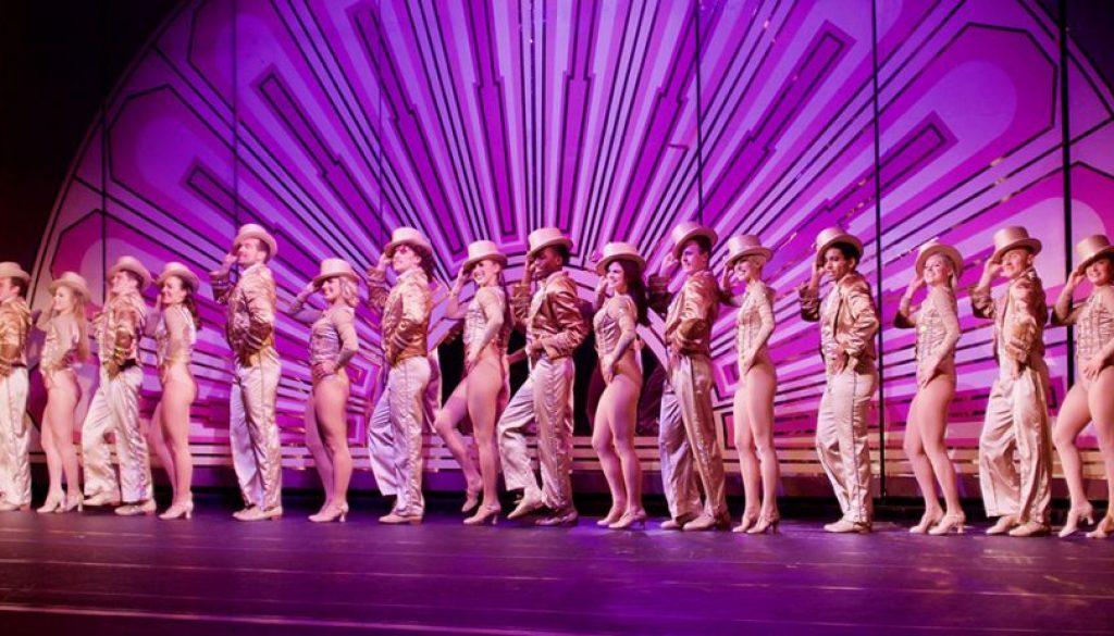 A Chorus Line 1